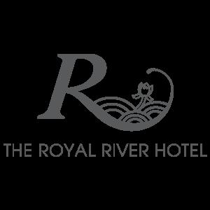 ลูกค้าของเรา The roysal river hotel