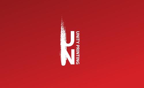 แบบ นามบัตร unityprinting AW-03