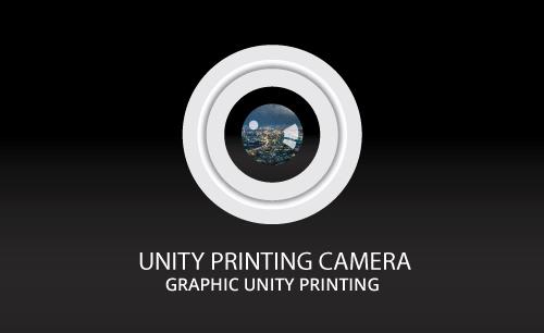 แบบ นามบัตร unityprinting AW-10